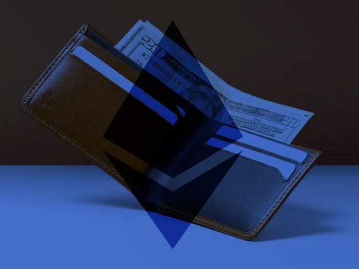 meilleur wallet ethereum