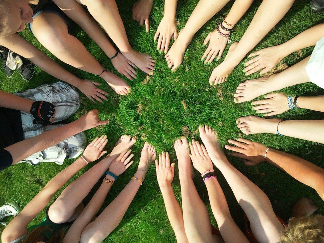 Ethereum une campagne de crowdfunding lève 1,9 millions de dollars - pixabay - team-386673_1280