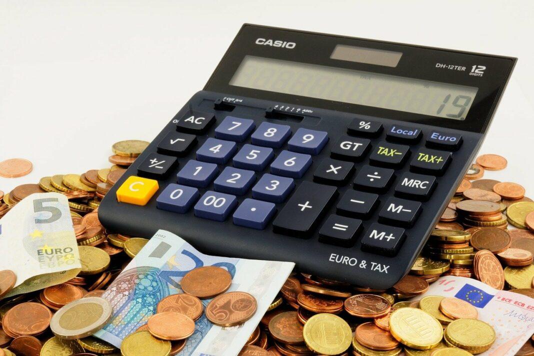 Pourquoi les frais de transaction Ethereum montent-ils de nouveau en flèche - pixabay - euro-870757_1280